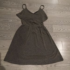 Women's dress by Charlotte Russe